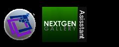 NextGEN Assistant Logo